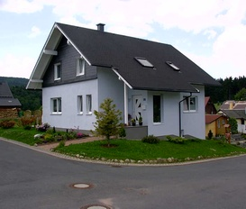 accommodation Vesser
