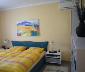 accommodation Els Poblets