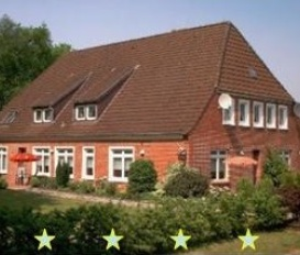 accommodation Norden - Leybuchtpolder