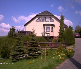 holiday home Pobershau