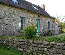 accommodation Le Cloitre Saint Thegonnec