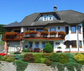 accommodation Winterberg
