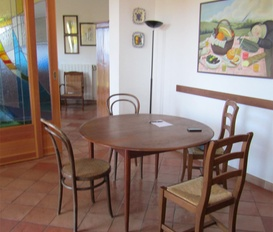 accommodation Zanca