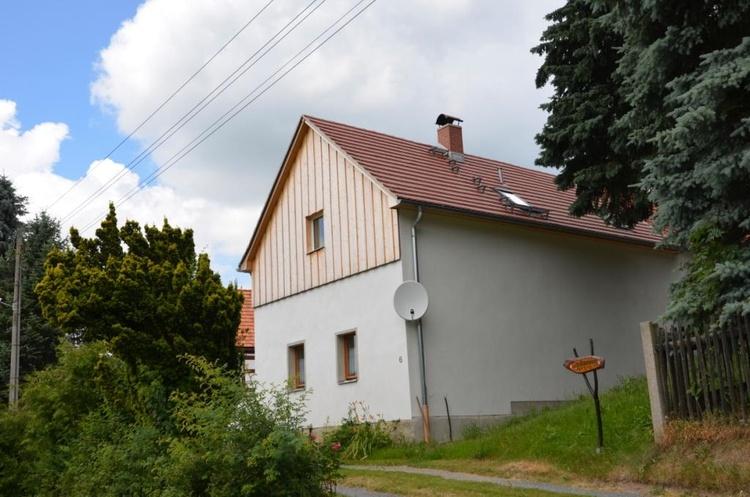 Haus (1) mit 3 getr. Schlafzimmern - 8 Personen - Haushomepage www.Ferieneinrichtungen.eu