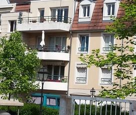 apartment Bischheim