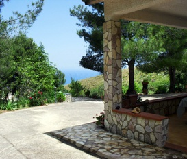 holiday home Castellammare del Golfo