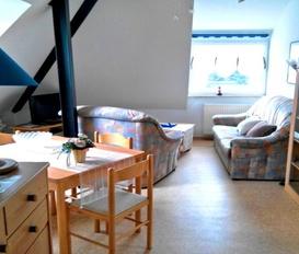 Appartement Hooksiel
