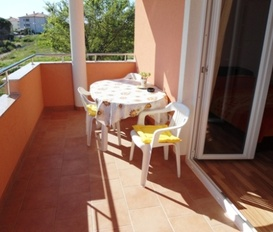 apartment Novigrad