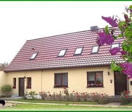 apartment Bendhof b. Lützow