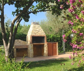accommodation Alghero