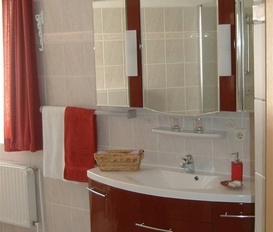 Appartement Ostseebad Sellin