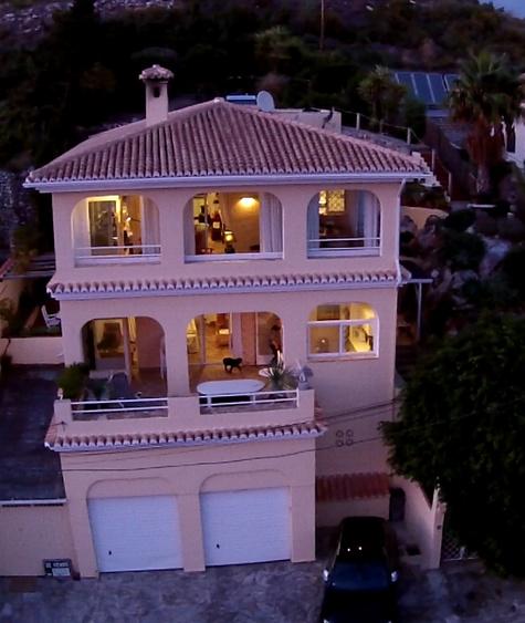 Ferienwohnung 125pm in Andalusien