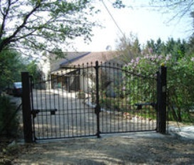 Unterkunft Uzes (La Capelle et Masmolene)