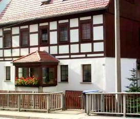 holiday home Bad Schandau
