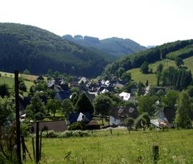 pension Lennestadt-Milchenbach