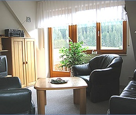 Appartement Lenzkirch