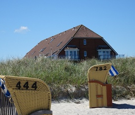 Appartement Schönberger Strand