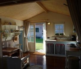 accommodation Callantsoog