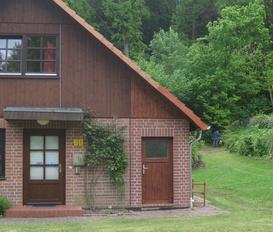 holiday home Scharbeutz-Klingberg