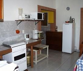 accommodation Pau Amarelo