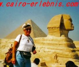Appartement Dokki - Kairo