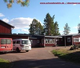 Pension Sörsjön / Nornäs