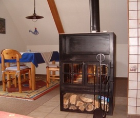 accommodation Schwabstedt bei Husum