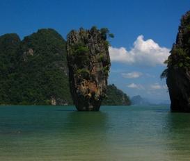 Unterkunft Thaimuang