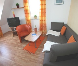 accommodation Wachenheim