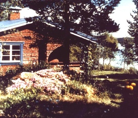 accommodation Malungfors
