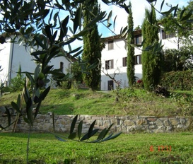 apartment pescia
