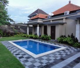 accommodation Tanjung Benoa