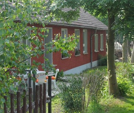 accommodation Kranichfeld