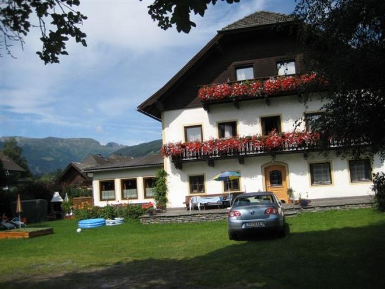 Unser Haupthaus
