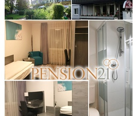 pension Wernau