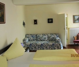 Appartement Zell am See