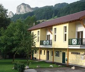 Appartement Hallein bei Salzburg