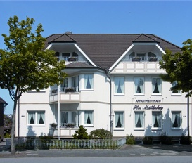 pension Cuxhaven