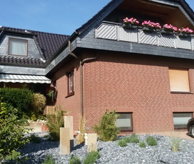 accommodation Hagenburg