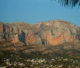 accommodation Javea