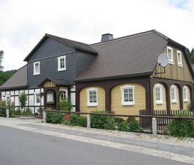 Unterkunft Schirgiswalde OT Neuschirgiswalde