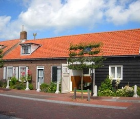accommodation Wissenkerke
