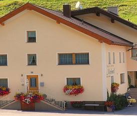 Appartement Kappl-Ischgl