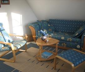 apartment Rostock-Warnemünde