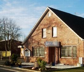 pension Wangerland/Neugarmssiel