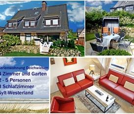apartment Westerland/Sylt
