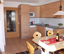 apartment Wald im Pinzgau
