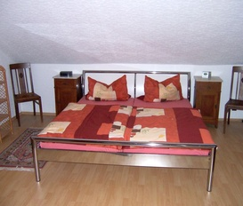 apartment Bermatingen