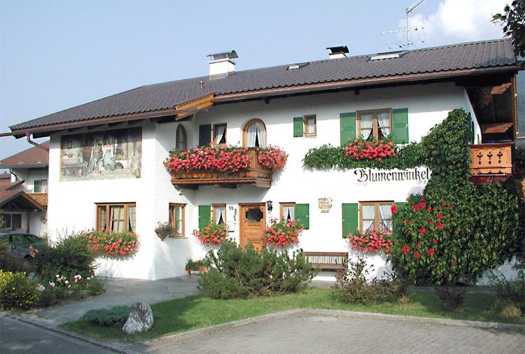 Gästehaus Blumenwinkel