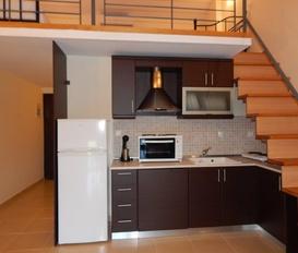 Appartement Pefkohori - Paliouri
